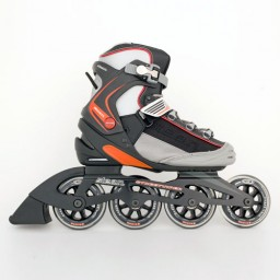 Streetviper Inline-skate 100mm