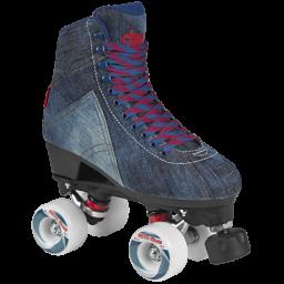Chaya Billie Jeans Rollerskates
