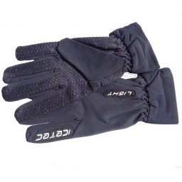 IceTec Gloves XLight Black