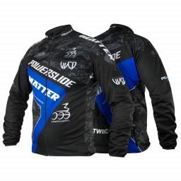 Powerslide clothing Long sleeve jersey