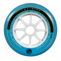 Powerslide Infinity 125mm wheels