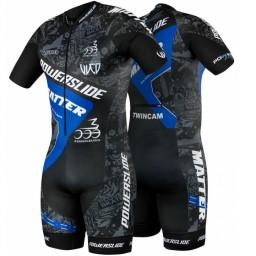 Powerslide Racing Suit Men