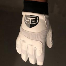 Sebra Glove IV Extreme White