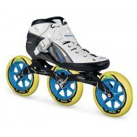 Powerslide XX 3 wheeler skate